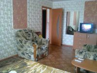four-room apartment for daily rent Lugansk