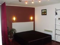 one-room apartment for daily rent Krivoy Rog