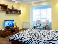 three-room apartment for sale Truskavets