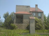 two-storied house for sale 400 sq. m., 4.4 hundred parts Odessa