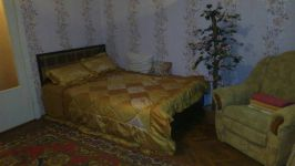 one-room apartment for daily rent Odessa