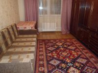 one-room apartment for sale Obukhov