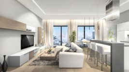 two-room apartment for sale Alicante