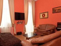 four-room apartment for daily rent Kiev