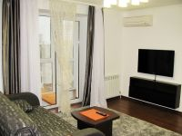 one-room apartment for daily rent Lugansk