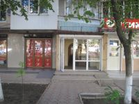rent of commercial real estate: Shop Odessa