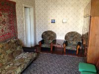 two-room apartment for daily rent Simferopol