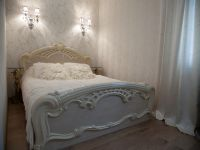 three-room apartment for daily rent Illichivsk