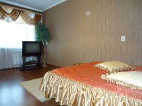 one-room apartment for daily rent Lutsk