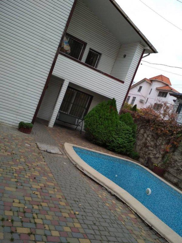 Одесса, Амудцена - 500 USD в месяц - аренда трёхкомнатного дома долгосрочно, район Киевский