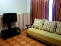 three-room apartment for daily rent Lugansk