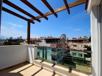 one-room apartment for daily rent Antalya
