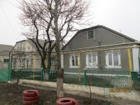 three-room house for sale 60 sq. m., 16 hundred parts Odessa