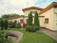one-storied house for sale 275 sq. m., 19.6 hundred parts Vilnius