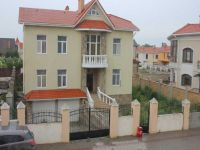 two-storied house for daily rent Odessa