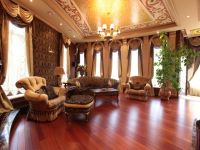 two-storied house for sale 814 sq. m., 18 hundred parts Odessa