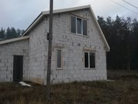 two-storied house for sale 120 sq. m., 5 hundred parts Vasylkiv