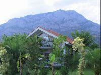 four-room house for daily rent Antalya