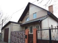 two-storied house for sale 195 sq. m., 6 hundred parts Odessa