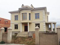 two-storied house for sale 440 sq. m., 10 hundred parts Odessa