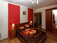 four-room apartment for daily rent Truskavets