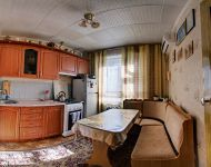 two-room apartment for sale Yuzhnyy