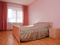 three-room apartment for daily rent Kiev