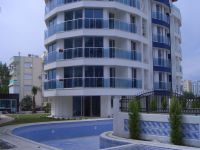 two-room apartment for sale Antalya