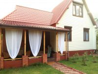 four-room house for sale 86 sq. m., 12 hundred parts Odessa