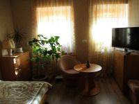 two-room house for daily rent Feodosia