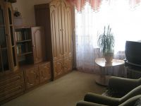 three-room apartment for sale Berdyansk