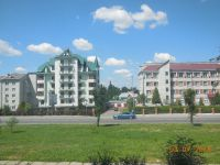 one-room apartment for sale Truskavets