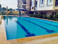 multi-room apartment for sale Antalya