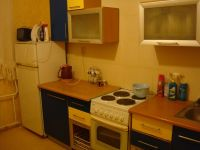 three-room apartment for daily rent Nikolaev