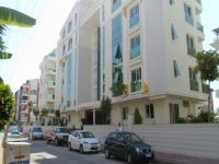 two-room house for daily rent Antalya