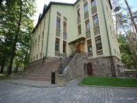 three-storied house for daily rent Kiev