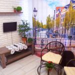 two-room apartment for daily rent Chernigov